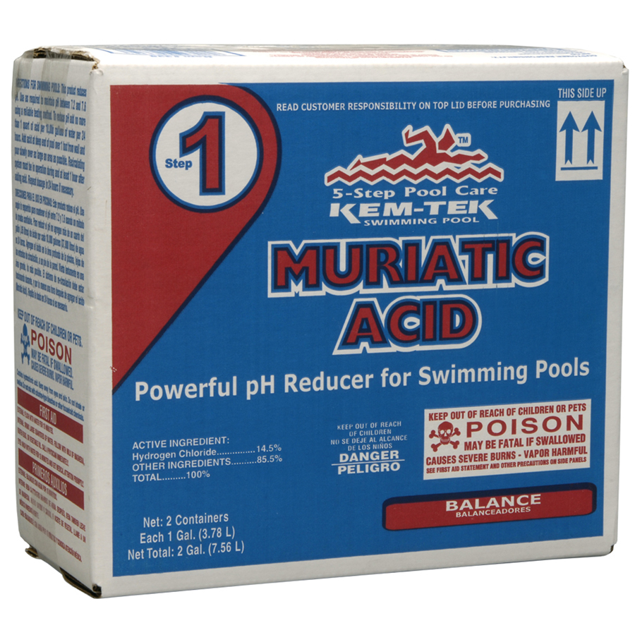 Live rock acid bath reefedition - This gas helps keep swimming pools clean ...