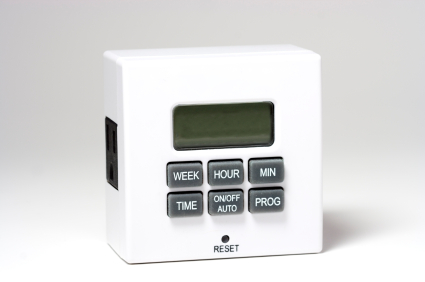 Digital-Light-Timers-and-Your-Home-Security