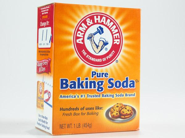 Baking Soda The Reef Aquarium Reefedition