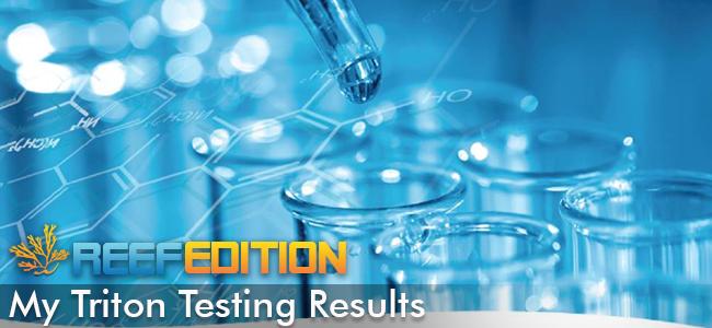 triton test